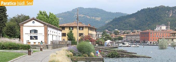 Bild zeigt Paratico